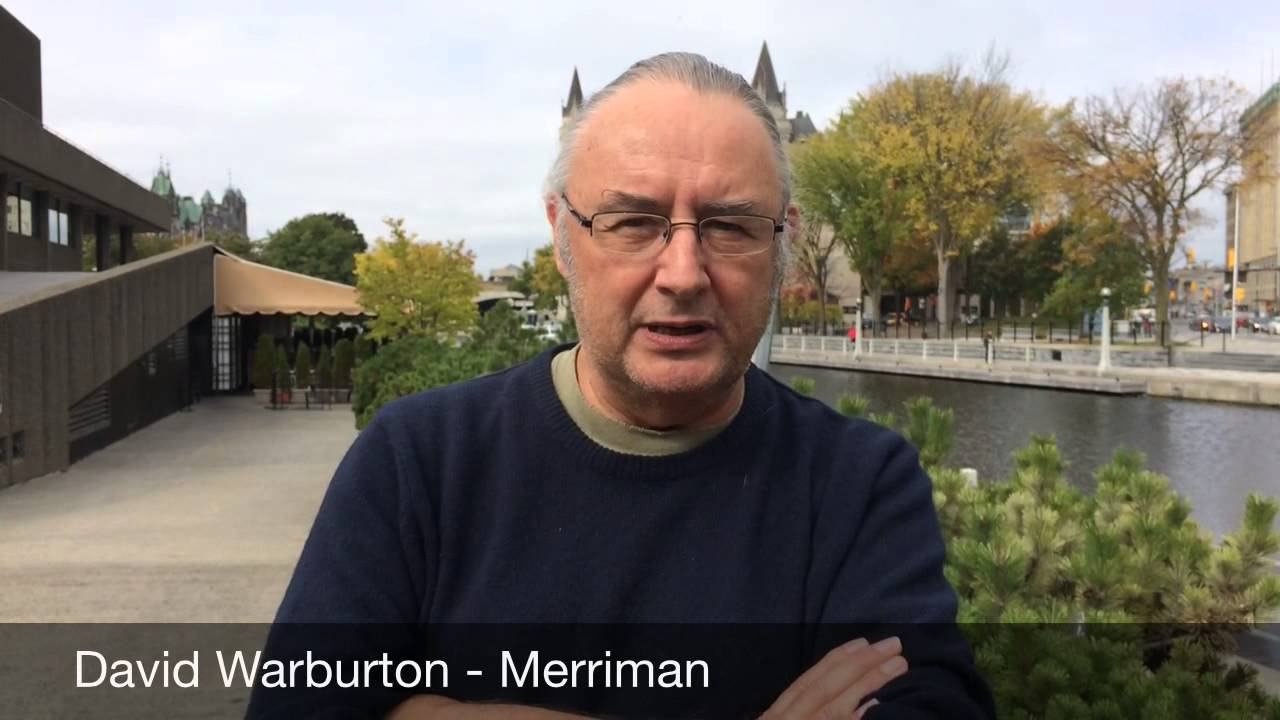 video:  Ask the 2014-15 Ensemble - What does the word Bunburying mean?