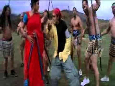 Telugu cinema Review - Gudumba Shankar - Pawan Kalyan Meera Jasmine