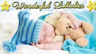 Super Relaxing Musicbox Baby Lullaby ♥ Best Soft Bedtime Sleep Music ♫ Good Night Sweet Dreams