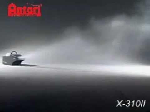 Antari X-310PRO Fazer Machine