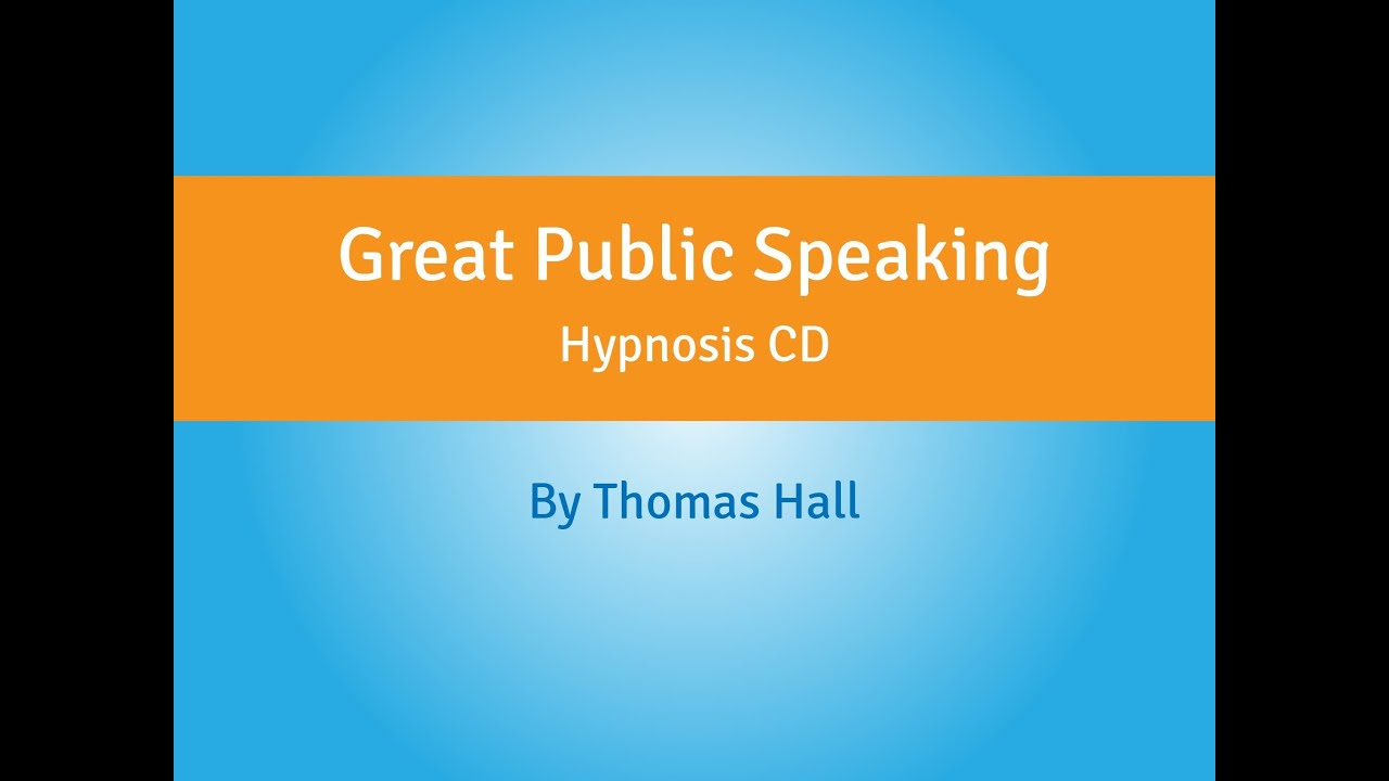 how to present to absolutely anyone confident public speaking and presenting in every situation
