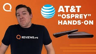 Will this streaming box revolutionize ... anything? | AT&T streaming box review
