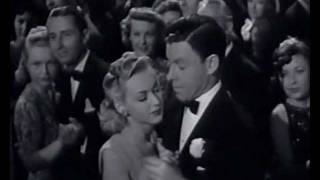 Freddy Martin Tonight We Love scene from Mayor of 44th Street starring Anne Shirley