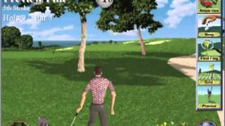 Front Page Sports Golf - Tutorial (1997, Sierra)