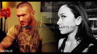 aj & randy | where do broken hearts go