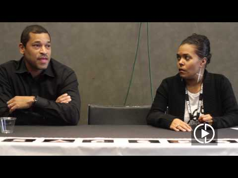 Music Copyrights, Split Sheets, Performance Rights Orgs with Richard Jefferson, Keonda Gaspard