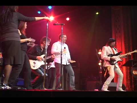Synergia Northwest 2015 Presents A Whole Lotta Love