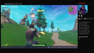 Fortnite Battle royale anyone can join| Crackgomme DH