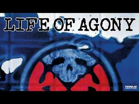 Life Of Agony - Monday