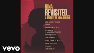 Lisa Simone - Stars (Audio)