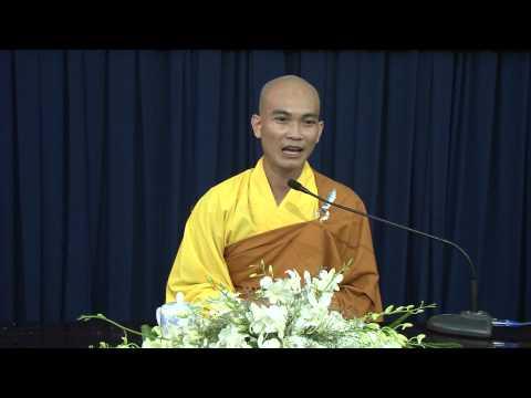 Khóa 77_Siêu độ qua pháp môn niệm Phật - Thích Tâm Đại