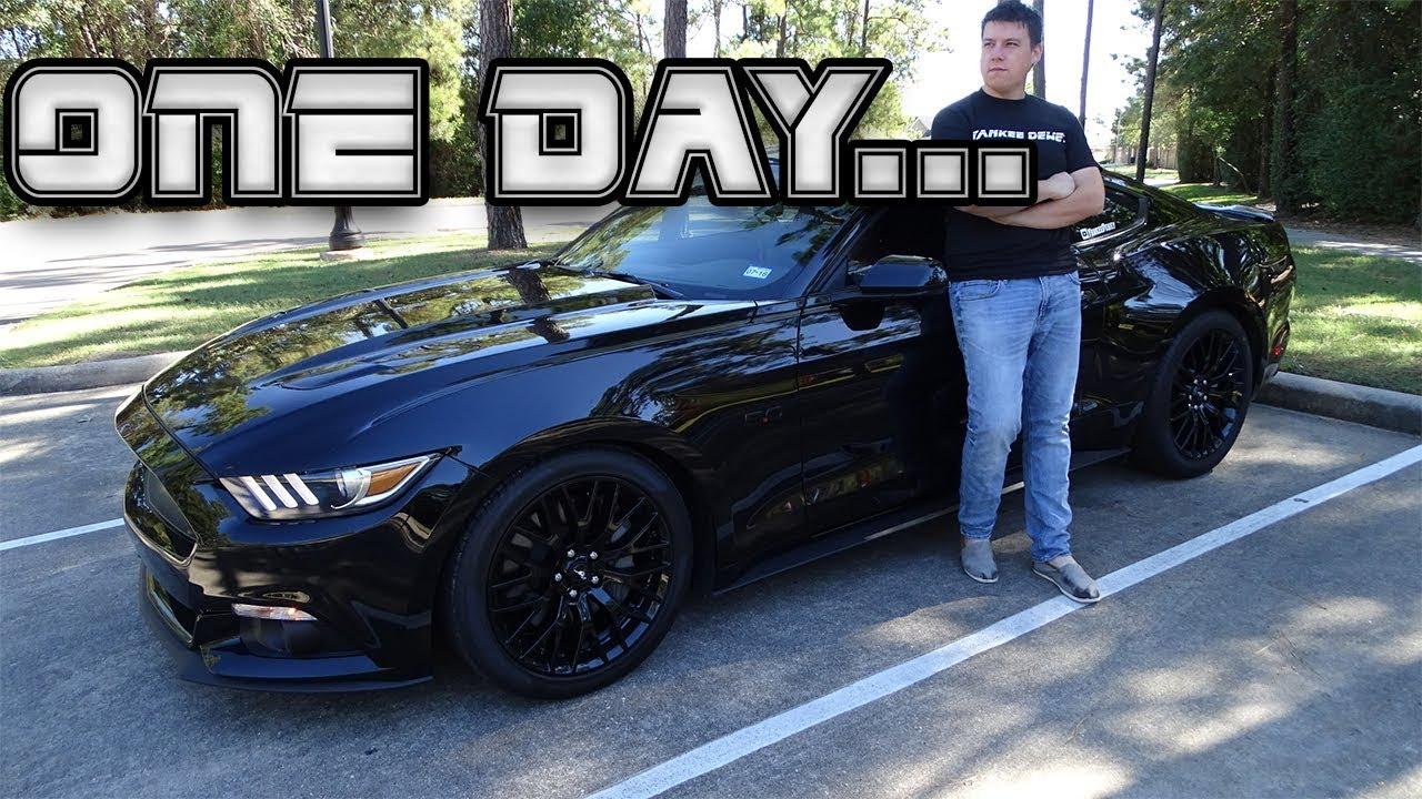 Buying A Car Vlog