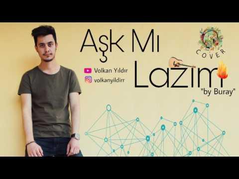 Volkan Yıldır - Aşk Mı Lazım ( Cover )