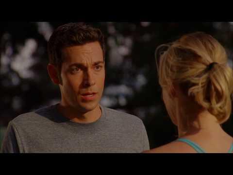 Chuck And Sarah Moments Season 5 Part 1/2
