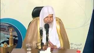 كلمات ليالي رمضانية - حقيقة التقوى 2/4