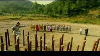 Fang Shi Yu vs Granpa Lianar (Фан Шию против дедушки Лянара)