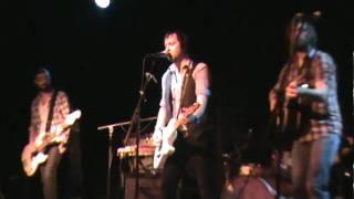 """Mike Dunn and the Kings of New England - """"Princeton"""" - Jammin' Java - 09/14/09"""