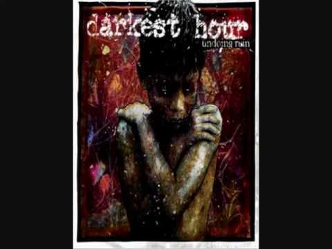 Darkest Hour - With A Thousand Words To Say But One [HD] 1080p Lyrics