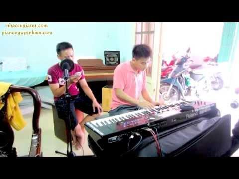 Đàn Organ Roland Bk9 Đêm Định Mệnh - Kha Già @ Nguyễn Kiên