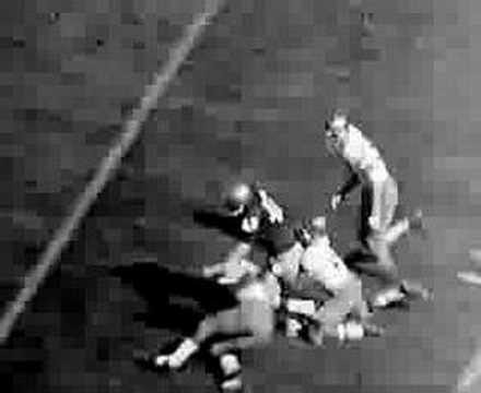1964 Notre Dame vs. Purdue - Huarte vs. Griese