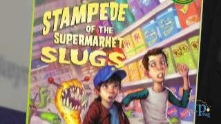 stampede of the supermarket slugs published by random house