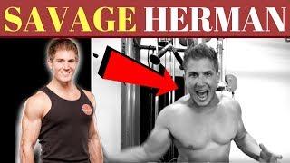 SAVAGE Scott Herman Is a LEGEND