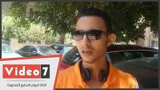 بالفيديو..المواطن أحمد السيد لـ