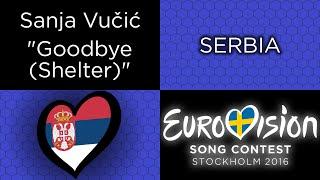 tesshex reviews goodbye shelter by sanja vučić serbia