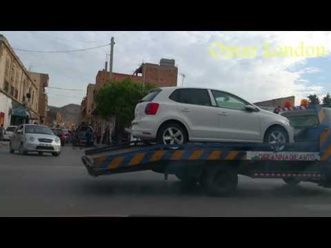 Ville de Sig Algerie 2016 مدينة سيق الجزائر