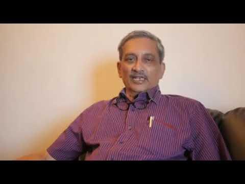 Goa Chief Minister Mr. Parrikar on leave for Health concerns.