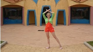 Winx Club Stella Cosplay in Real Live Alfea in Rainbowmagicland