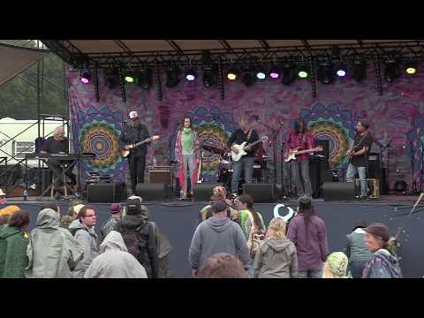 The Englishtown Project at Wormtown Music Festival 2019~09~14