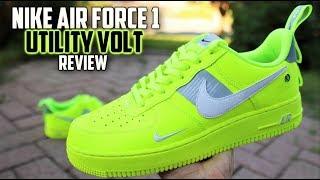 air force 1 utility volt