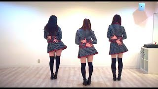 06.Shocking Party 関西で活動している3人組ユニット、merrily mimic=...