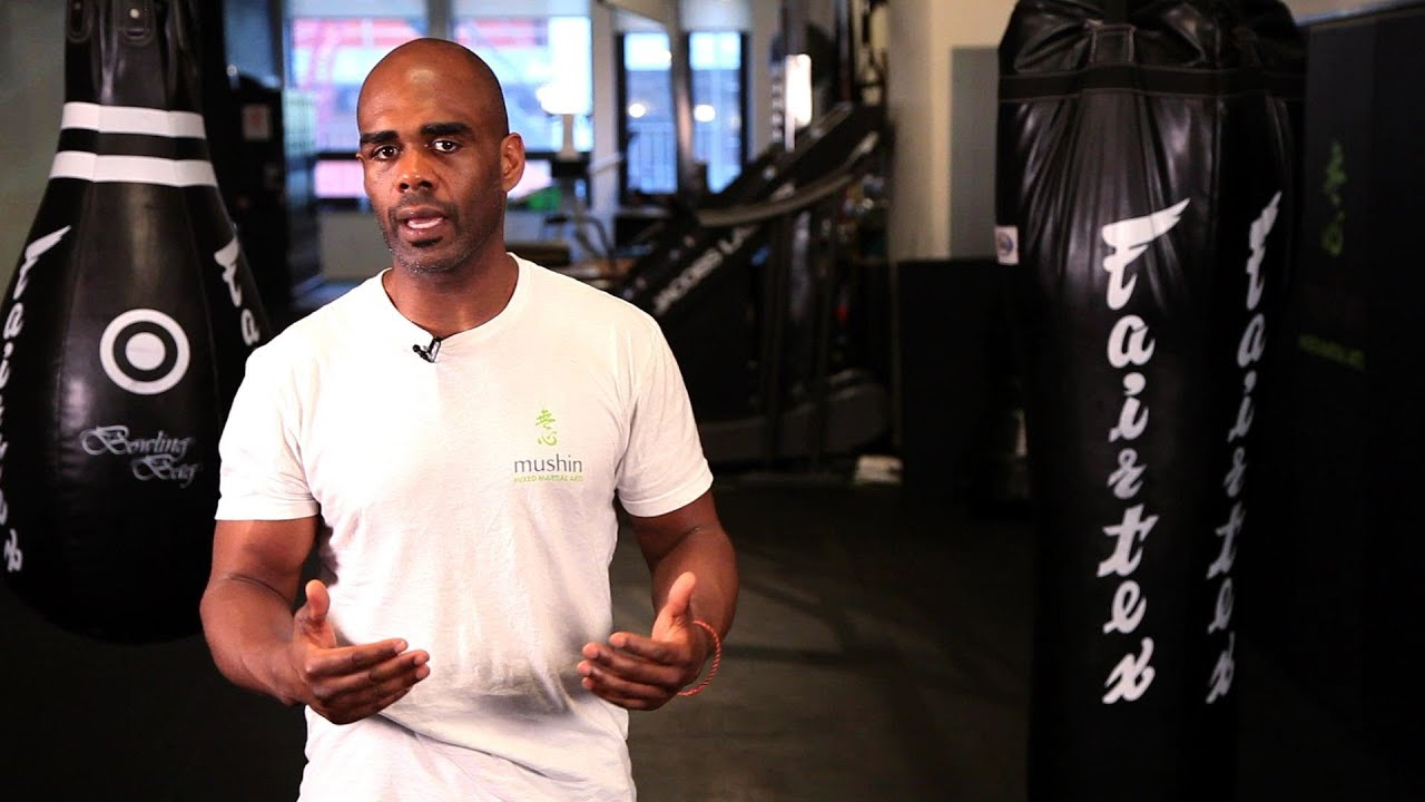 How To Toughen Up Legs For Kickboxing Muay Thai Youtube