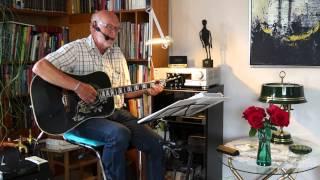 Helnæs sangen af Chr. Danning med melodi af Peter Mathiasen
