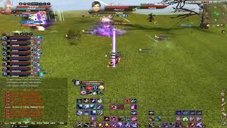 GVG PuroDedo Vs TheDark 07 10 17 Pw Hits Earth