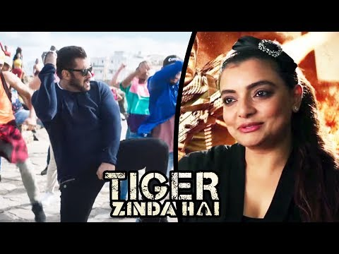 Salman Khan SWAG Of Bollywood Claims Vaibhavi Merchant
