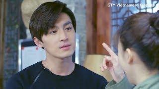 [Vietsub CUT] Taiyu @ Little Valentine Ep.29 | 小情人29集 泰宇cut