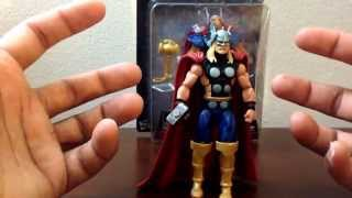 Video Marvel Infinite Thor (Eric Masterson) download MP3, 3GP, MP4, WEBM, AVI, FLV September 2017