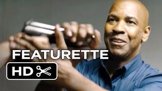 The Equalizer Featurette - Special Skills (2014) - Denzel Washington, Chloë Grace Moretz Movie HD