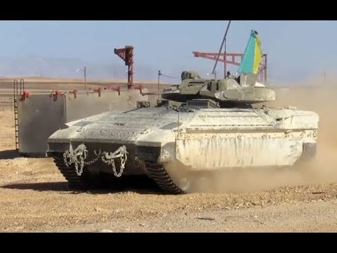 IDF Begins Testing a New Unmanned Turret for AIFV