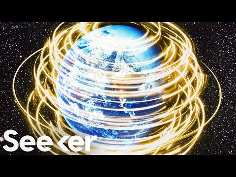 The Earth's Spin Is Slowing Down! What Happens If It Stops?