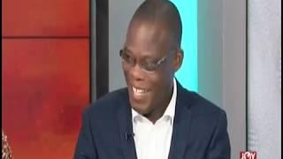 Ghana's Public Debt - PM Express on JoyNews (11-6-19)