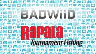 Rapala Tournament Fishing - Loudmouth B*tch