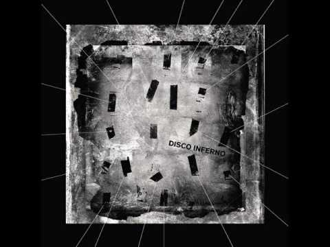 Disco Inferno - In the Cold (Previously unreleased)