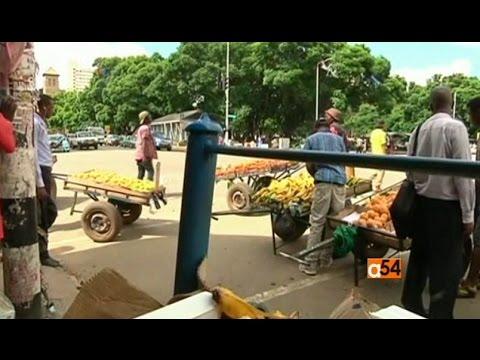 Africa Food Trade