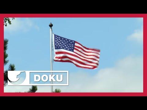 Little USA: Amerikanische Stadt In Deutschland | Entdeckt! Geheimnisvolle Orte | Kabel Eins Doku