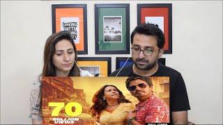 Pakistani Reacts to Baarish Ki Jaaye | B Praak Ft Nawazuddin Siddiqui & Sunanda Sharma | Jaani