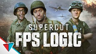 FPS LOGIC SUPERCUT